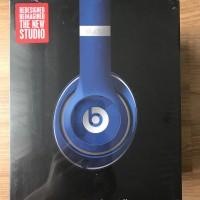 Monster Beats Studio 2.0 Wired Blue Original
