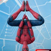 Bandai Million Generation SHF Spiderman Insects Back To School Season