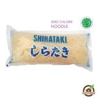 Shirataki ( Konnyaku ) Noodle / Keto Diet / Zero Calorie Noodle