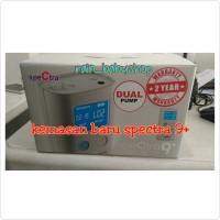 Breast Pump Spectra 9Plus (9+)
