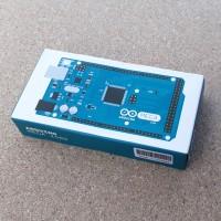 Arduino Mega 2560 Original Italy