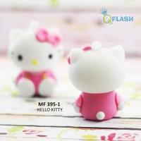 Jual Flashdisk Karakter Hello Kitty Duduk Pink 16GB Murah