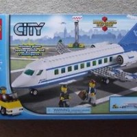 New Lego City 3181 Airport Air Plane / Cars / Trucks Sealed Box Rare S