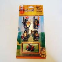 [new] LEGO CASTLE BATTLE PACK 850889 Castle Dragons Accessory Set FREE