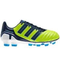 NEW adidas Adipower Predator TRX FG Football Soccer Boots Shoes Leathe