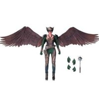NEW DC Legends of Tomorrow Hawkgirl DCTV Action Figure DC Collectib