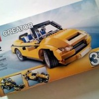 Harga lego creator cool cruiser 5767 new sealed set | Pembandingharga.com