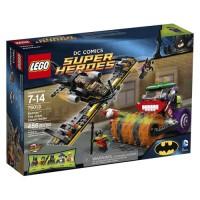 LEGO Batman The Joker Steam Roller (76013) Brand New Sealed! FAST FREE