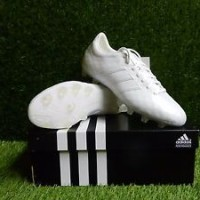 Adidas adiPure 11Pro No-Dye FG Leather B26667 Limited Edition Football