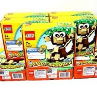 LEGO 40207 Year of the Monkey - Creator - Chinese New Year Animals Lim