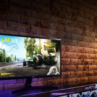 """LG 24MP59G IPS 24"""" 1MS 75HZ FULL HD GAMING Monitor"""