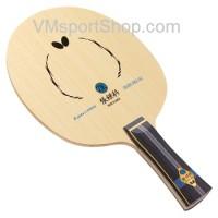Butterfly Zhang Jike ALC - Kayu Blade Bat Bet Pingpong Tenis Meja