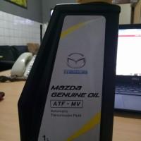 Oli Matic ATF MAZDA MV Original Mazda setara Z1 Honda