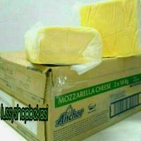 Jual mozarella melted cheese halal Murah