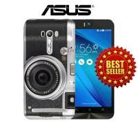 Casing HP Custom Kamera Lawas Asus Zenfone Selfie Case
