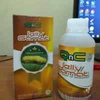 Obat Mual Saat Hamil QNC Jelly Gamat Original / Asli Teripang Emas