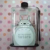 Jual Botol Minum Totoro / Totoro Bottle / Totoro Tumblr / Memo Bottle Murah