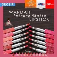 Wardah Intense Matte Lipstick(Original 100%)