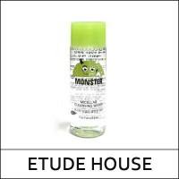 Jual Etude House Monster Micellar Cleansing Water 25ml+Cotton 8pcs Murah