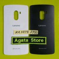 Tutup Casing Belakang Lenovo K4 Note A7010 Back Door Cover K4 Note