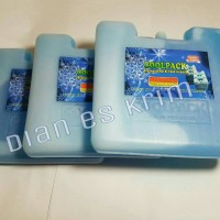 ice pack kotak 15x15x2cm