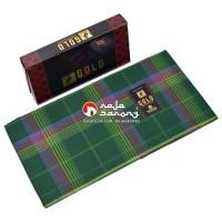 Jual Sarung Mangga Gold Donggala #MGDG-003 Murah