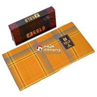 Jual Sarung Mangga Gold Donggala #MGDG-002 Murah