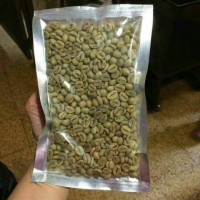 Jual BIJI KOPI HIJAU - GREEN BEAN COFFEE - JAVA ROBUSTA Murah