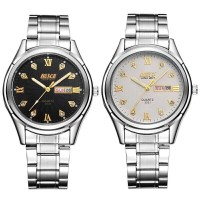 BOSCK-3031 new luxury men's watches , jam tangan pria istimewa