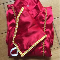 Baju adat anak Padang