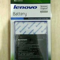 Baterai Batre Lenovo A6000/A6000+ (BL 242) Original OEM