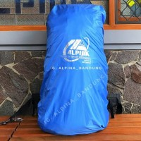Cover tas carrier Alpina