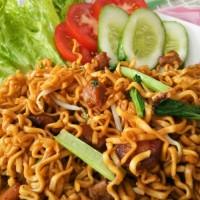 Jual Mie Goreng Vegetarian Murah