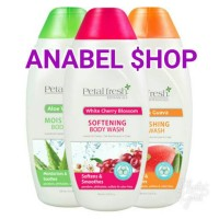 Petal Fresh Botanicals Body Wash