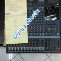 Mixer Audio yamaha MGP16X Bergeransi resmi
