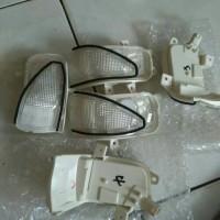 lampu sein/sen oryginal mobil honda jazz rs 2007-2008-2009-2010-2011