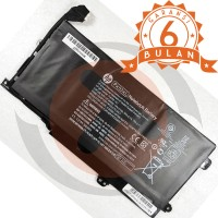 Baterai ORIGINAL HP Envy M6-K010DX M6-K015DX 14-K PX03XL (6 CELL)