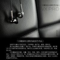 EARBUD MOONDROP VX PRO TERMURAH DETAIL, WIDE SOUNDSTAGE, VOCAL LOVER