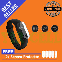 Jual Xiaomi Mi Band 2 Smart Bracelet Heart Rate Monitor Xiaomi Band 2 Mi Murah