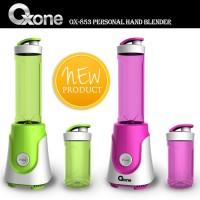 Jual Personal Blender Oxone ox-853 Diet Blender Murah