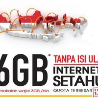 INJECT KUOTA/INTERNET/PAKET DATA TELKOMSEL 36GB 1THN HARGA PROMO !!