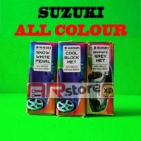 Jual Suzuki Black, White - T-Up / Touch Up Auto Paint / Cat Oles Murah