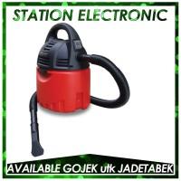 Sharp Vacuum Cleaner Basah & Kering EC-CW60 Merah
