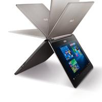 Harga ekslusif laptop tablet asus vivobook tp200sa quadcore n3700 | antitipu.com