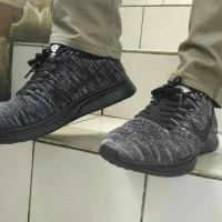 Nike Flyknit Racer Grey Black #40 - 44 #Sneaker #Sport #Lego #Case #Hp