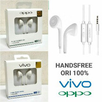 headset / earphone / handsfree VIVO Original 100%