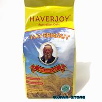 Haverjoy Rolled Oat Havermout