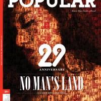 29th Anniversary Majalah POPULAR Indonesia | No Mans Land | Juli 2017