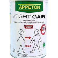 Harga Susu Appeton Weight Travelbon.com