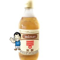 Mizkan Kome Su Vinegar- Cuka sushi 500ml